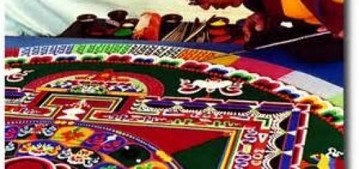 Realizzazione Mandala