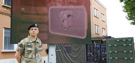"""Esercito: Reggimento """"Pavia"""" in Forze Operazioni Speciali"""