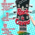 Rock in cavea