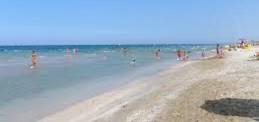 spiaggia di torrette