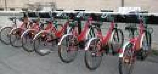 bicicletta gratis