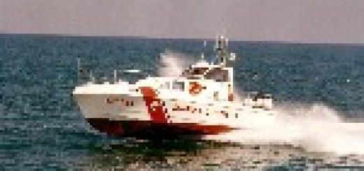 Foto motovedetta cp535