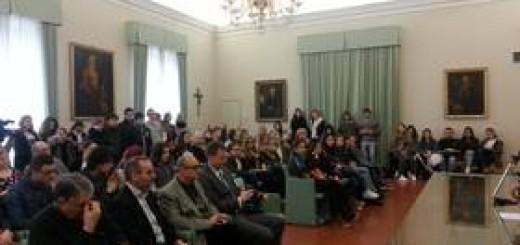 Erasmus in Comune  Fano2015