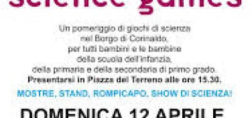 Fosforo Science Games2015