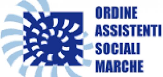 LOGO ORDINE ASSISTENTI SOCIALI MARCHE