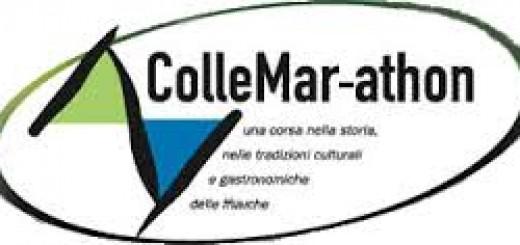logo collemarathon