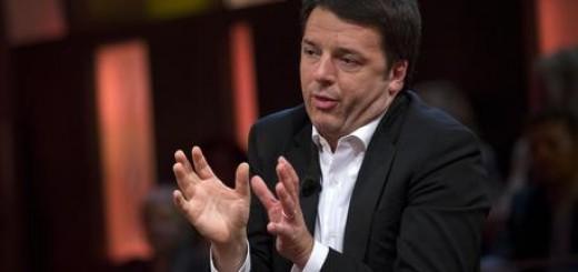 ++ Renzi,in prossimi Cdm via 2500 assunzioni forze ordine ++