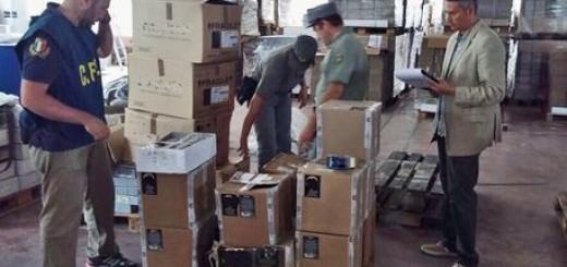 Corpo forestale sequestra etichette di birra fraudolente