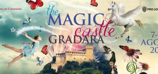 the magic castle 2015