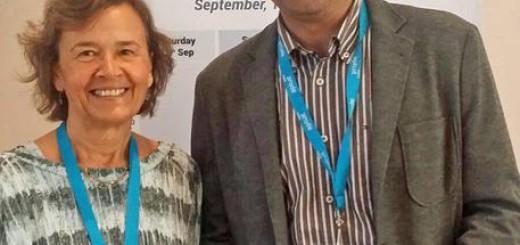 Carlo Cifani, docente Camerino vincitore del premio European Young Scientist Award