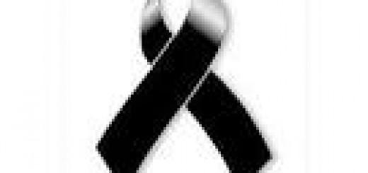 simbolo lutto