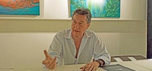 Il conte Alessandro Marcucci Pinoli