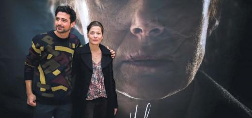 Nicola Sorcinelli e Sandra Ceccarelli