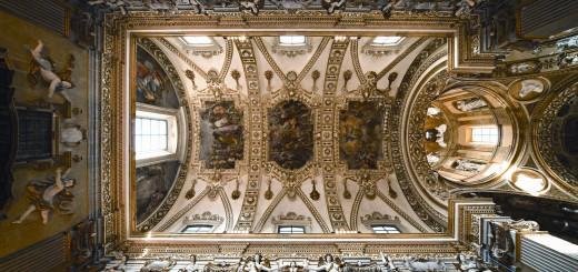 chiesa s.pietro cupola