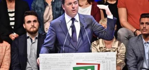 Referendum: Renzi,non va bene clima troppo tranquillo fra noi