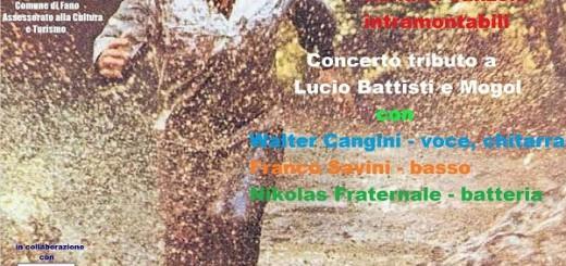Locandina concerto tributo a BATTISTI MOGOL 1967-2017 - per web