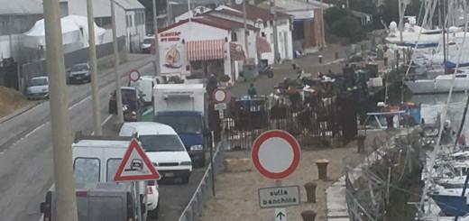 Strada 2 Porti PESARO