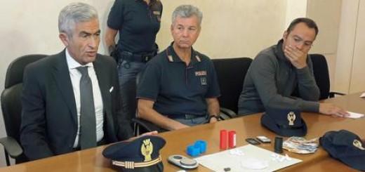 Droga: arrestati a Pesaro un barista e complice per traffico di cocaina