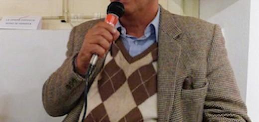 Alfredo Antonaros