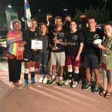 atletico quaquers