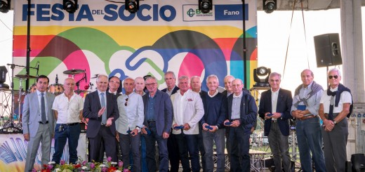 BCC gruppo premiati