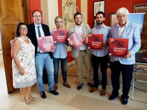 gruppo disco rossini