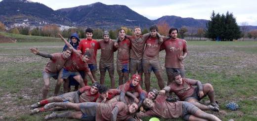 Fano Rugby under 16