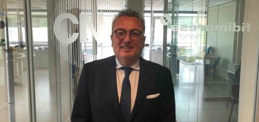 Fausto Baldarelli CNA edilizia PU