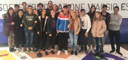 Alternanza scuola-lavoro: l'esperienza della 4Q del 'Bramante-Genga'con i Giovani di Confindustria Marche Nord