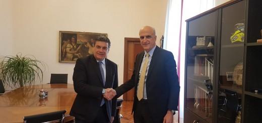 2019 Massimo Seri e Vittorio Lapolla