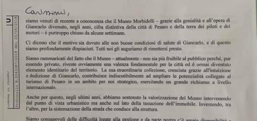 letteramorbidelli2019
