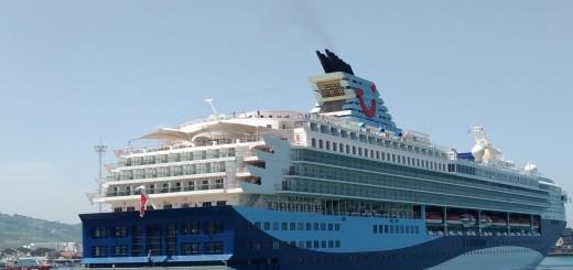 Marella Explorer 2 porto Ancona