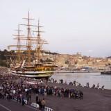 Vespucci porto Antico Ancona