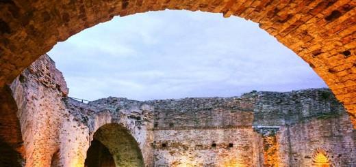 Bastione Sangallo Fano