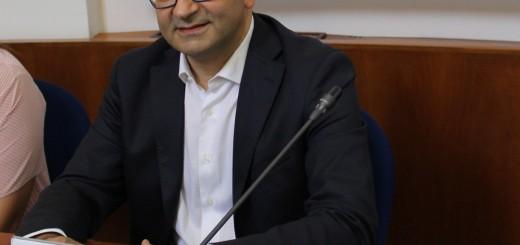 Dimitri Tinti - ass. Welfare di Comunità