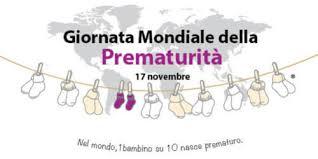 giornata mondiale prematurità2019