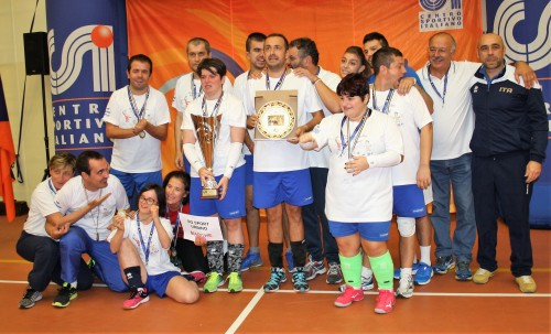 So Sport Urbino