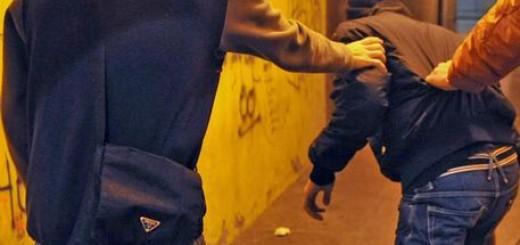 Bullismo, immagine di archivio. ANSA/FRANCO SILVI