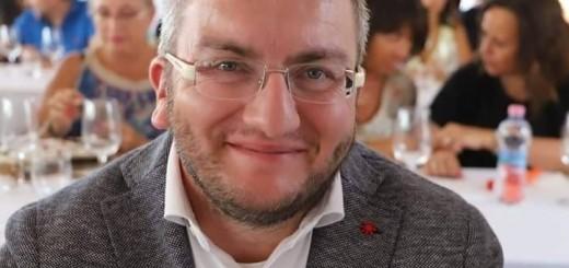 Damiano Bartocetti _ Presidente Pro Loco Pesaro e Urbino