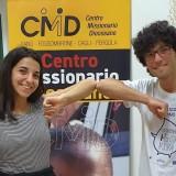 CMD 2020 - 4 Martina e Marco