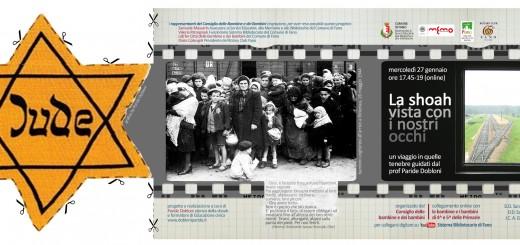 G.Memoria Rotary-C.Fano. Volantino bambini (fronte) (1)