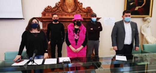 Conferenza Stampa Settimana Grassa
