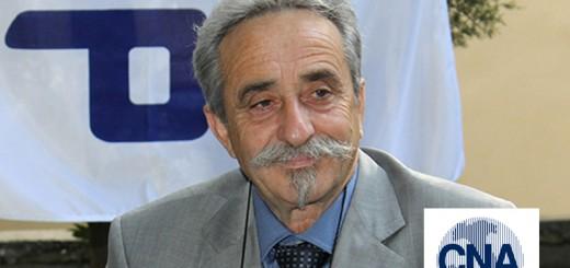 Luciano Barattini, Presidente CNA-FITA di Pesaro e Urbino