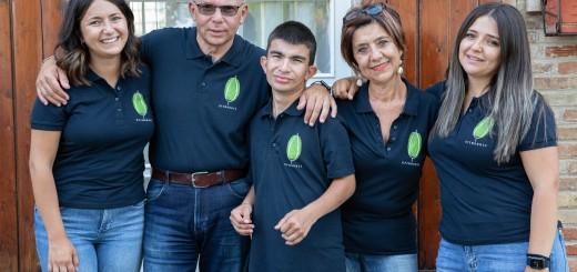 Famiglia Sorce